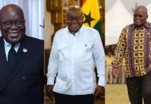 Election 2020: What you need to know about Nana Akufo-Addo before December 7