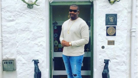 Don Jazzy Set To Celebrate His Birthday With 20 Fans
