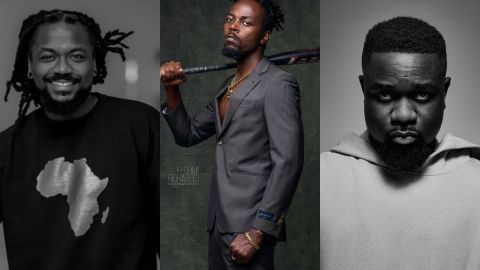 Kwaw Kese Drops Diss Song For Samini, Shatta Wale And Samini For Endorsing Political Songs (Listen)