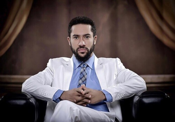 Marriages don't last because when you are going out on a first date all you are thinking about is sex - Majid Michel