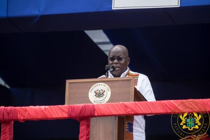 Ghana Election 2020: December 7 declared public holiday by Prez Akufo-Addo