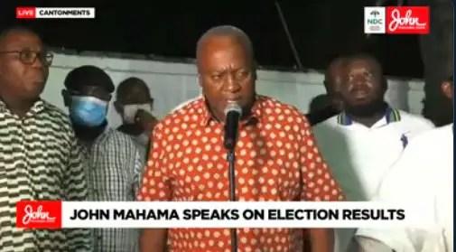 Ghana Election 2020:
