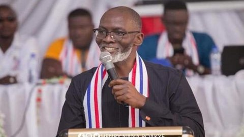 """The Truth Is Ghanaians Highly Regard NPP Party Than NDC"" – Gabby Otchere Darko"