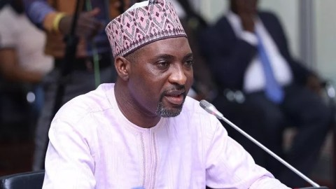 Akufo Addo Himself Will Step Down If He Sees The Quantum of Evidence Of Rigging We Have Uncovered – Muntaka