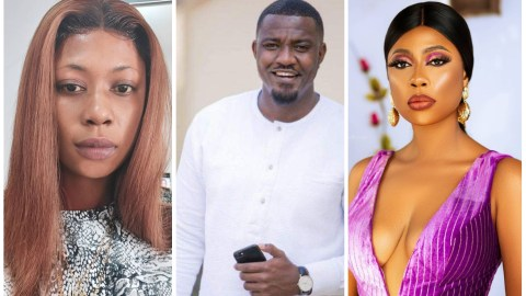 Win And Prove Them That Actors Are Serious Minded People – Selly Galley Backs John Dumelo