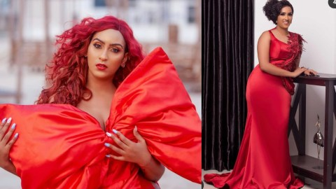 Not All Relationships Is Supposed To Lead To Marriage, Some Are To Help You Discover New Places – Juliet Ibrahim