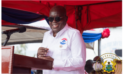 Angel Broadcasting Network Project Nana Addo Winner Of The 2020 Polls