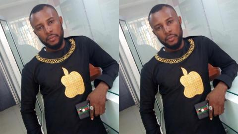 Married men would have died of depression if not for side chics and alcohol – Gentleman