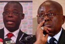 Prez Akufo-Addo should come to Nogokpo and swear if he is not corrupt – NDC's Fiifi Kwetey