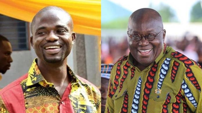 """I'm not impressed with your victory this time"" – Manesseh writes an unapologetic letter to Prez Akufo Addo"
