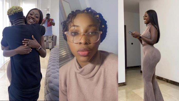 How can I also meet Shatta Wale when I do not have the backside of Hajia Bintu? – Lady seeks answers