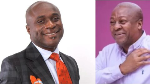 Throwback Video Of A Ghanaian Prophet Warning NPP That They Will Lose A Lot Of Seat But Nana Will Still Win Pops Up Online