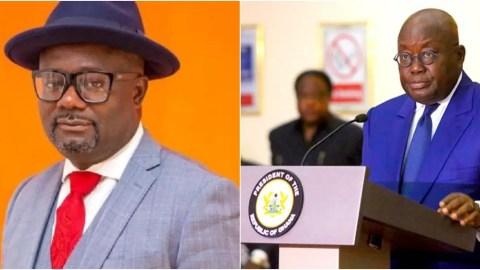 Kofi Akpaloo Concedes Defeat; Congratulates Akufo-Addo Even Though EC Has Not Declared The Final Results