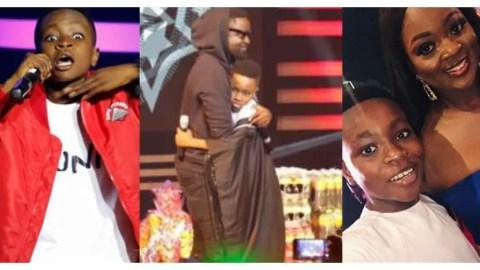 He's Brilliant As Well: Talented Kids Season 9 Winner, Samuel Owusu Obtains 7 1's in BECE