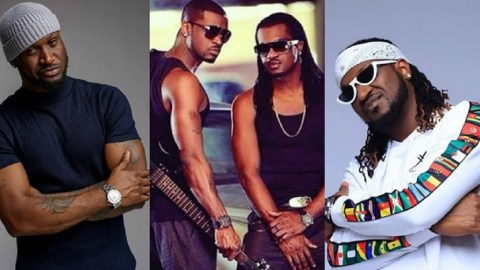 """""""My wife and children are now my blood, not my brother"""" – Peter Okoye refuses to patch up with brother, Paul Okoye"""