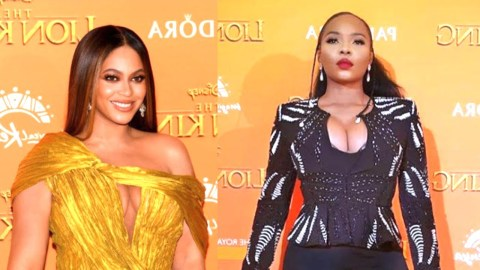 Why Yemi Alade Thinks Beyonce Could Die If She Tours In Africa- Video