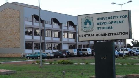 """""""I will name the University for Development Studies after Rawlings"""" – Prez Akufo-Addo"""
