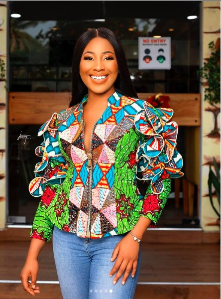 Who is Erica? Quick Facts On The BBNaija Housemate Who Was Abandoned By Her Father At A Young Age