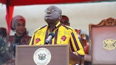 To Lockdown Or Not To – Nana Addo Delivers Crucial Speech Today