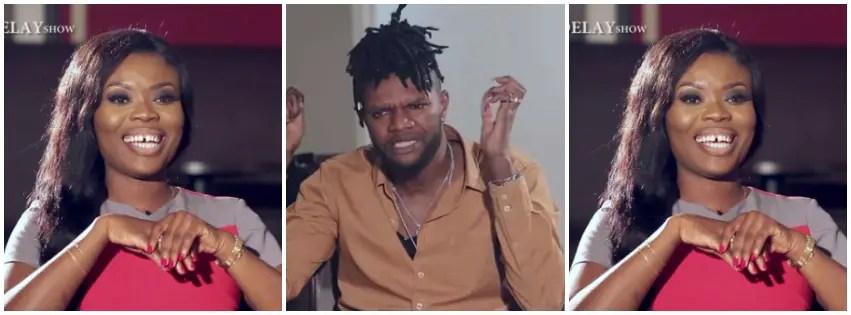 Delay interviews Ogidi Brown