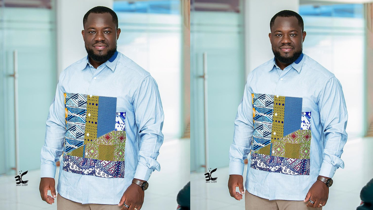 """""""Why I have turned myself into a by-force comedian on television"""" – Giovanni Caleb gives reasons for his cold jokes [Video]"""