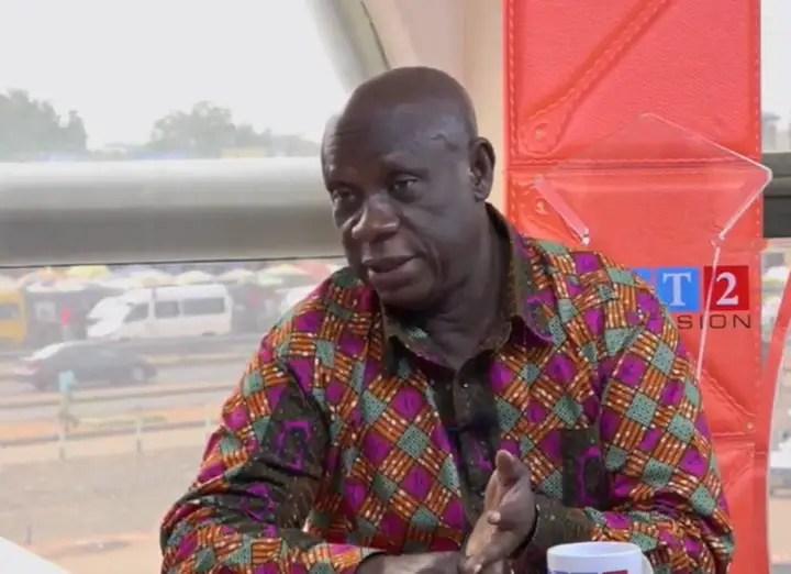 Lawyer Obiri Boahen