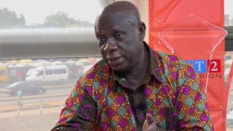"""""""I'm Very Sad And Have Even Lost Appetite"""" – Lawyer Obiri Boahen Reacts to Alban Bagbin's Post As The Speaker Of Parliament"""