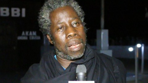 'Ghana Will Never Progress If I'm Not Accepted As The True Messiah' – Nyame Somafo Yaw