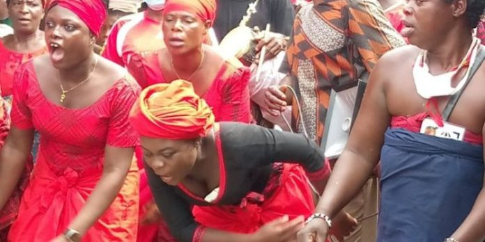 Bring Rawlings' body home – Awadada of Anlo petitioned