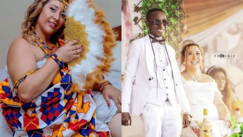 Video: Paatapa Accidentally Reveals That His German Wife Is Pregnant