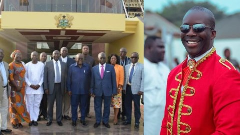 You Are Bunch Of Greedy People! – Kumchacha Blasts MPs Over Increase In Salary