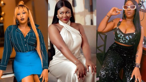 Salma Mumin's Hustling Spirit Is Admirable And Needs To Be Applauded – Victoria Kimani