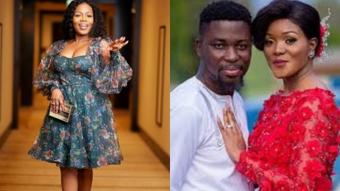 I would Have Married Mzbel If I Hadn't Married My Wife – Kwame A Plus