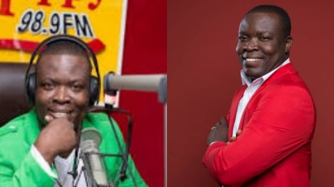 Earning 500 Cedis And Paying Rent Of 300 Cedis In Addition To Having A Girlfriend Means You Have Failed In Life – Radio Presenter