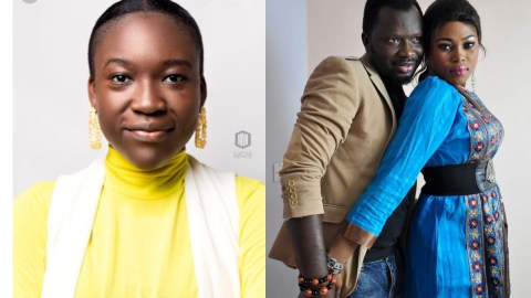 Jullie Jay Reacts To Joyce Blessing's Saga With Cecelia Marfo, Sends A Cryptic Message To Joyce Blessing (Full Gist)