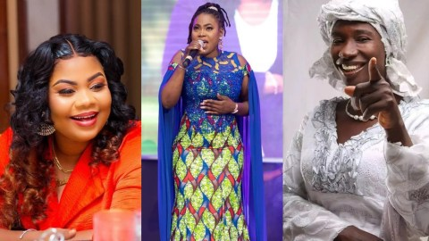 VIDEO: Does Marriage take you to heaven? Does divorce take you to hell? – Empress Gifty  Sides With Joyce Blessing Over Cecelia Marfo Saga