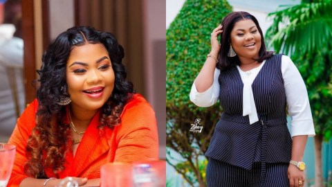 (+VIDEO) A Lot Of Christians Who Speak In Tongues Are Chronic Fornicators, Hypocrites All Over – Empress Gifty Fires Shots