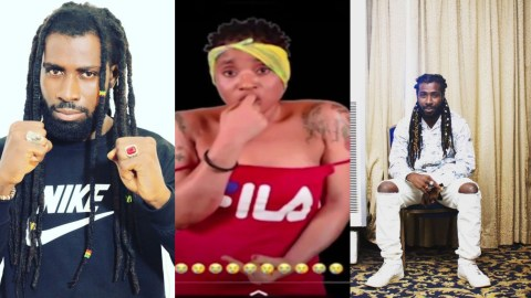 (+VIDEO) After Dying Because Of 100 dollar, Shana Donates 1000 Dollars To Support Ama Broni's Funeral