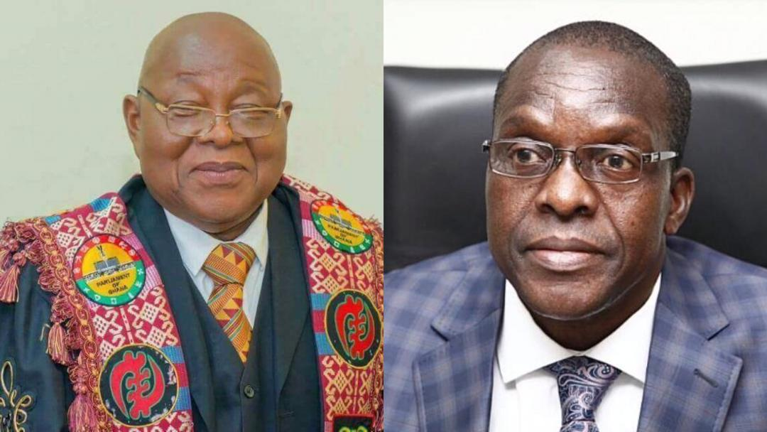 NPP and NDC MPs in standoff over who becomes the next Speaker as there's no clear majority in parliament
