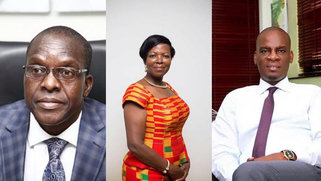 NPP & NDC Name New Leaders For The 8th Parliament. Check Them Out