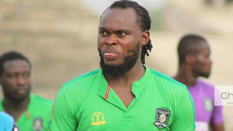 Kotoko players have disgraced Ghana to the world – Yahaya Mohammed
