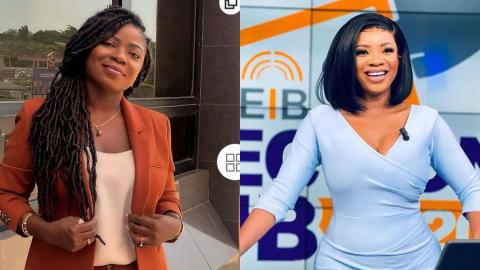 Afia Pokua Gives Serwaa Amihere Vim Following Her Embarrassments On TV By Politicians