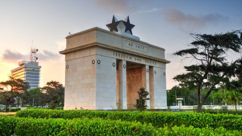 Public Holidays in Ghana for the year 2021
