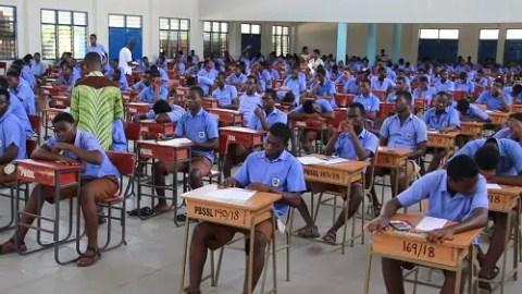 WASSCE to be written in September & BECE in November starting from 2021 – Ghana Education Service