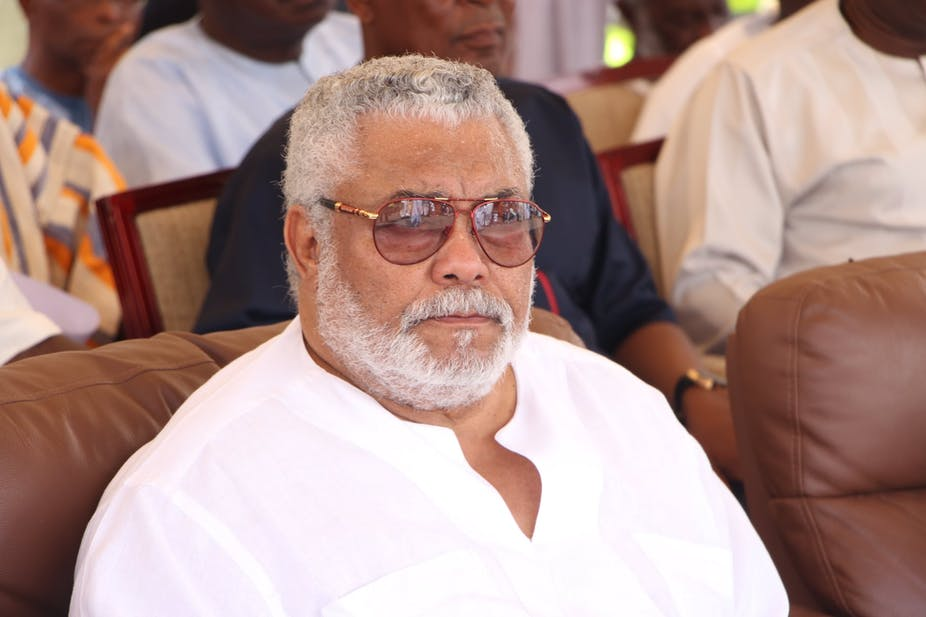Burial date for Rawlings changed again; check out the new arrangements