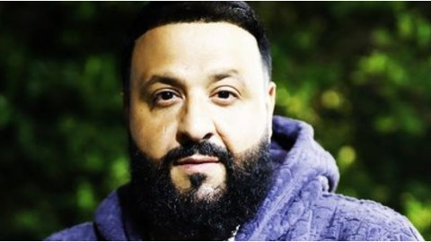 'Wisdom Is Better Than Gold But Go For All' – American Record Producer, DJ Khaled