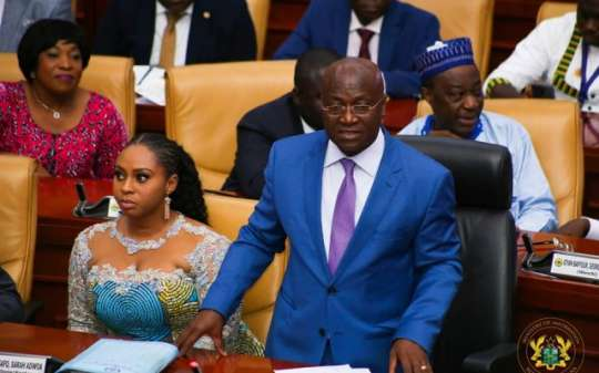Official: NPP declared as majority group in parliament by Speaker