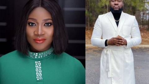 'Every Time I Watch Your Movies, I Cry' – Nigerian Man Tells Mercy Johnson