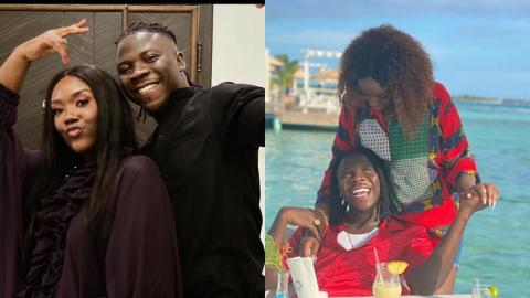 It's Better For Your Wife To Sc@m You Than Your Friends – Stonebwoy