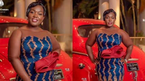 "Video: ""Because I'm Born Two, My Last Boyfriend Broke Up With Me"" – Tima Kumkum"
